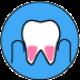 Especialidad que evalúa y trata las dolencias del nervio o pulpa dental, haciendo diagnósticos diferenciales del dolor dental y su tratamiento.