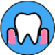 La especialidad fundamental de la odontología. Estudia, previene y trata todas las enfermedades relacionadas con las encías y hueso que sostienen los dientes. Encías inflamadas, sangramiento de encías, dientes con sarro y movilidad, halitosis (mal aliento), alteración en el contorno estético de la encía, entre otras dolencias.